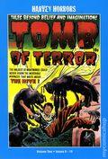 Harvey Horrors: Tomb of Terror TPB (2013-2014 PS Artbooks) 2-1ST