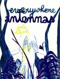 Everywhere Antennas GN (2014 Drawn and Quarterly) 1-1ST