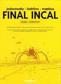 Final Incal HC (2014 Humanoids) Classic Collection 1-1ST