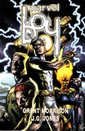 Marvel Boy TPB (2014 Marvel) 2nd Edition 1-1ST