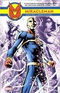 Miracleman HC (2014 Marvel) 1A-1ST