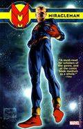 Miracleman HC (2014 Marvel) 1B-1ST