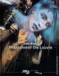 Phantoms of the Louvre HC (2014 NBM) 1-1ST