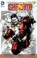 SHAZAM TPB (2014 DC Comics The New 52) 1-1ST