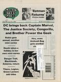 Comics Buyer's Guide (1971) 962