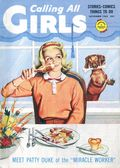 Calling All Girls (1954-1966 Series 2) 85