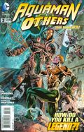 Aquaman and the Others (2014) 3