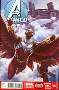 Avengers World (2014) 7