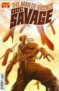 Doc Savage (2013 Dynamite) 6A