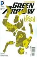 Green Arrow (2011 4th Series) 32