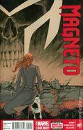 Magneto (2014) 5