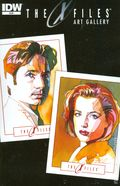 X-Files Art Gallery (2014) 1
