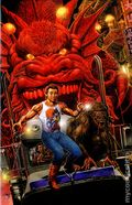 Big Trouble in Little China (2014 Boom) 1C