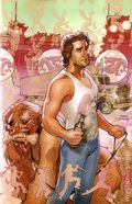 Big Trouble in Little China (2014 Boom) 1D