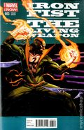Iron Fist The Living Weapon (2014) 3B