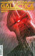 Battlestar Galactica (2013 Dynamite) 12A