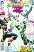 Earth 2 (2012 DC) 24A