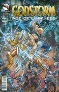 Grimm Fairy Tales Godstorm Age of Darkness (2014) 1B