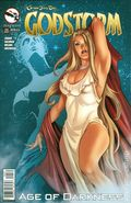 Grimm Fairy Tales Godstorm Age of Darkness (2014) 1C