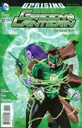 Green Lantern (2011 4th Series) 32A
