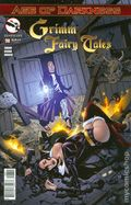 Grimm Fairy Tales (2005) 98A