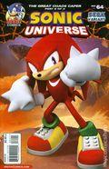 Sonic Universe (2009) 64B