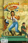 Big Trouble in Little China (2014 Boom) 1B