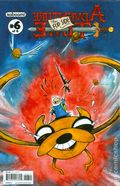 Adventure Time Flip Side (2013) 6B