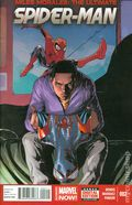 Miles Morales Ultimate Spider-Man (2014) 2A