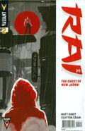Rai (2014 Valiant) 2A