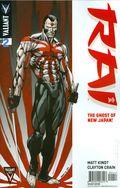 Rai (2014 Valiant) 2D