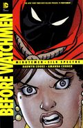 Before Watchmen: Minutemen/Silk Spectre TPB (2014 DC) 1-1ST