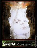 Worlds of Sam Kieth HC (2013 IDW) 1-1ST