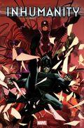 Inhumanity HC (2014 Marvel) 1-1ST