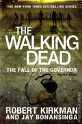 Walking Dead The Fall of the Governor SC (2014 Griffin Novel) 1-1ST