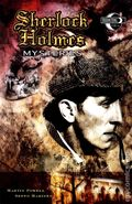 Sherlock Holmes Mysteries TPB (2003) 1-1ST