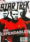 Star Trek Magazine (2006-Present Titan) US Edition 33N