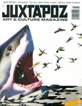 Juxtapoz Magazine (1994 High Speed Productions) 109