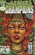 League of Champions (1990) 15