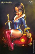 Grimm Fairy Tales (2005) 0A
