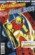 Heroic Spotlight (2010 Heroic Publishing) 16