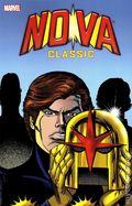 Nova Classic TPB (2012-2014 Marvel) 3-1ST
