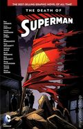 Superman The Death of Superman TPB (2013 DC) 2nd Edition 1-REP