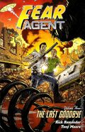 Fear Agent TPB (2014 Dark Horse) 2nd Edition 3-1ST