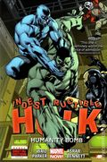 Indestructible Hulk HC (2013-2014 Marvel NOW) 4-1ST