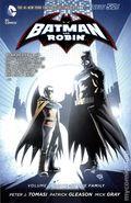 Batman and Robin TPB (2013-2016 DC Comics The New 52) 3-1ST