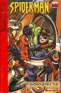 Marvel Age Spider-Man Fearsome Foes SC (2004 Marvel) A Target Saddle-Stitched Collection 1-1ST
