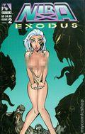 Nira X Exodus (1997) 2-NUDE