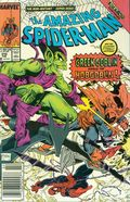Amazing Spider-Man (1963 1st Series) Mark Jewelers 312MJ