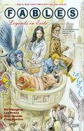 Fables TPB (2012 DC/Vertigo) 2nd Edition 1-REP
